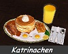 DB Pancake Breakfast