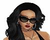Diamond studded shades