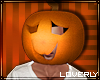 [Lo] Male pumpkin head