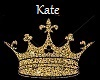 kate throne