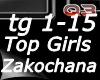 Q3 Top Girsl-Zakochana
