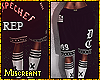 Dxpe Shorts| REP |M&D
