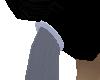 Male/Female Poneytail