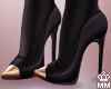 ♥ Boujee Boots - Black