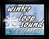 Ambiant  Winter Sound