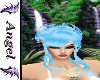 (BA)Danil IceBlue Hair
