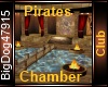 [BD] The Pirates Chamber