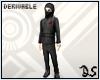 Ninja Full Outfits