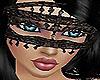 Virgin Huntress Mask