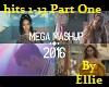2016 Mega Mash Up