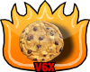 [v] Mouth Cookie(M)