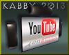 Youtube Wall Mount 2