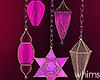 Orient Glow Lamps
