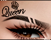 P►Queen Eyebrows