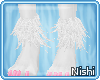 [Nish] Sweet Leg Cuffs