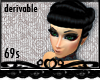 [69s] GLOMBE derivable