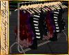 I~Fashion Clothing Rack
