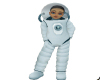 Space Suit Flying