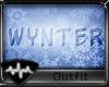 [SF] Wynter Shrug