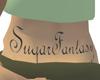 tatoo sugar