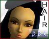 [DDR]Fang Hair V2 Maliki