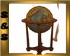 World Of Warcraft Globe
