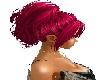 Madalena Pink Ponytail