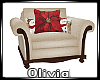 *O* Cozy Xmas Chair