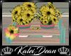 ~K Breeze Flower Pots