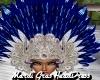 Mardi Gras HeadDress