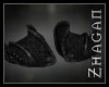 [Z] Dark Lord Pauldrons
