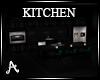 [Aev] Sparkle Kitchen