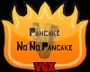 NoNo Pancake Voicebox(F)