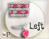 Poppy Left Bracelets