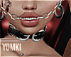 Mouth Chains | Y.