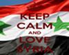 syria love