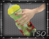TSO~Dev Kid Water Bottle