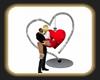 valentines kiss