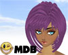 ~MDB~ PURPLE MINDY CHARM