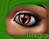 M * Monster Eyes Blood F