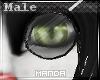 .M. Tux Monocle :M