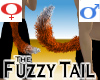 Fuzzy Tail -Fox