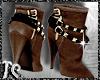 TigC.LaciAnna Fall Boots