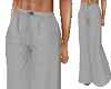 TF* Grey Baggy Pants