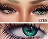B. Beloved Eyes Grn