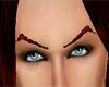 D~Crimson Eye Brow M