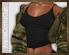 Camo Girl Top & Jacket