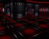 Red & Black Rose Room