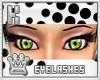 [KB] Sentive EyeLashes