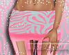 <P>Pink Mini Skirt XXL